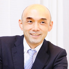 金子賢司先生の画像