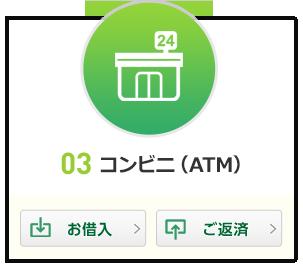 03 コンビニ(ATM)